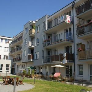 budynki mieszkalne tbs 10