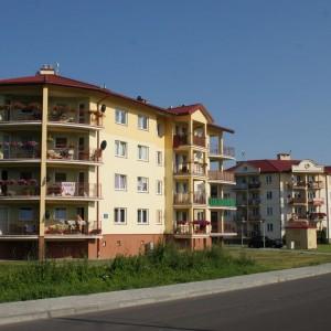budynki mieszkalne tbs 12