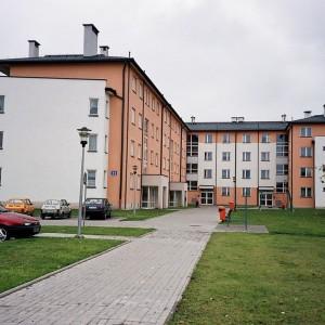 budynki mieszkalne tbs 13